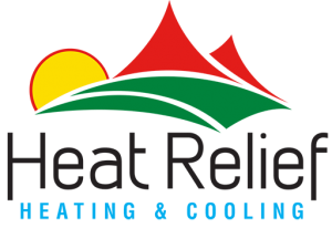 Heat Relief Logo