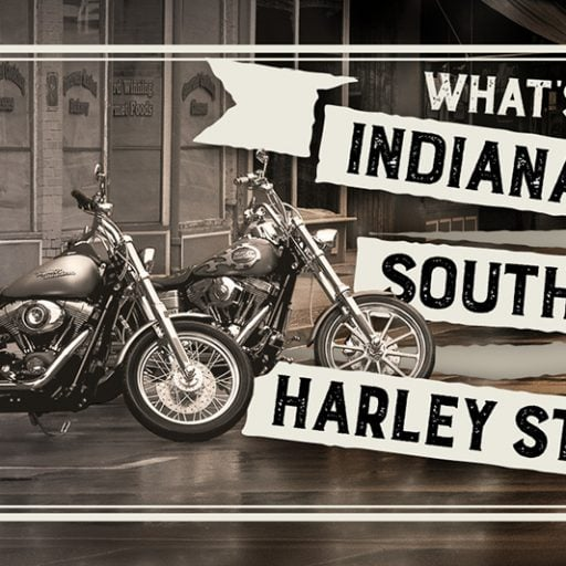 Indianapolis South Side Harley