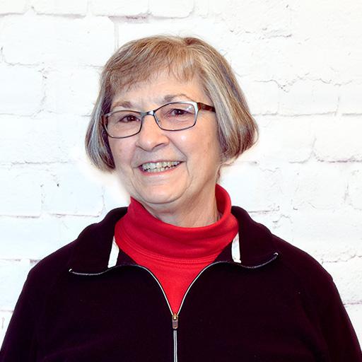 Jeannie Heironimus