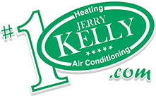 Jerry Kelly Logo