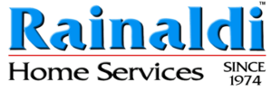 Rainaldi Home Services Logo