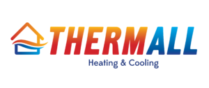 ThermAll Heating & Cooling logo