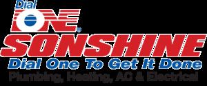 Dial One Sonshine logo
